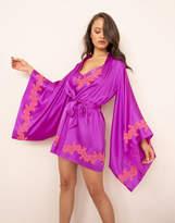 Agent Provocateur UK Cailine Kimono