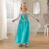 Kid Kraft Ice Princess Dress-Up Costume