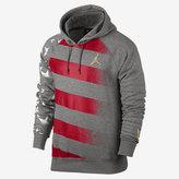 Nike Jordan AJ 7 Stars and Stripes Men's Hoodie