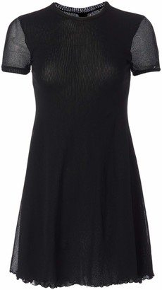 Only Hearts Women's Tulle T-Shirt Dress