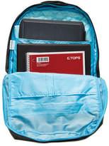 Everest Trendy Lightweight Laptop Backpack - Charcoal Backpacks
