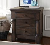 Pottery Barn Rutherford Bedside Table