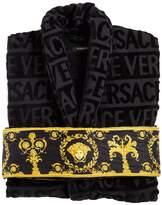 Versace Barocco & Robe Bathrobe