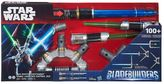 Hasbro Star Wars: Episode VII The Force Awakens Bladebuilders Jedi Master Lightsaber by
