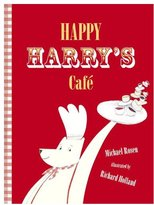 Random House Happy Harry's Cafe