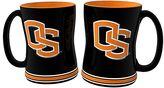 Oregon State Beavers 2-pc. Relief Coffee Mug Set