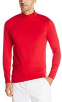Head Men's Mock-Neck Compression Shirt