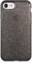 Speck Presidio Clear Glitter iPhone 7 Plus Case