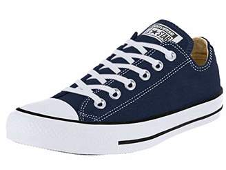 Converse Chuck Taylor All Star Core Ox Ua, Unisex Adults' Trainers, Navy, (46 EU)