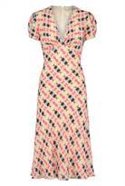 Libelula Tamara Dress Magical Print