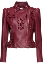 Thumbnail for your product : ZUHAIR MURAD Jacket