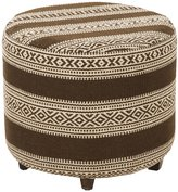 Surya FL1027-767628 FL-1027 Neutral Ottomans