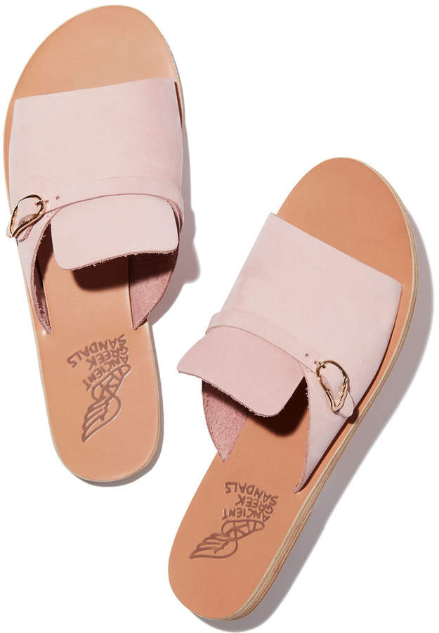 Ancient Greek Sandals Kaloniki Sandals