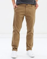 Armani Jeans Slim Fit Chinos