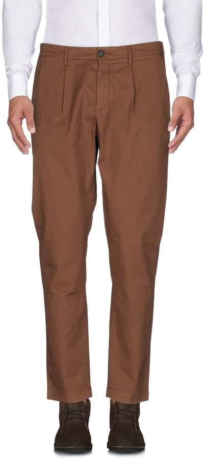 Maison Clochard Casual pants - Item 36967286CM