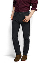 Classic Men's 14-wale Corduroy 5-pocket Straight Pants-Currant