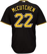 Majestic Men's Andrew McCutchen Pittsburgh Pirates Replica Jersey