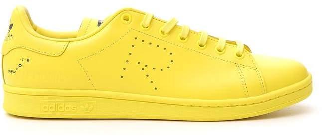 ADIDAS Stan Smith White yellow 40% Discount Off 78