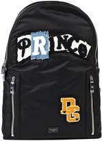 Dolce & Gabbana Prince Patch Backpack