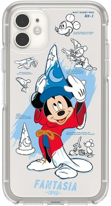 Disney Sorcerer Mickey Mouse iPhone 11/XR Case by OtterBox Ink & Paint