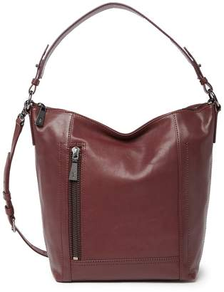 Frye Lena Leather Hobo