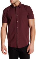 Tavik Maison Short Sleeve Regular Fit Shirt