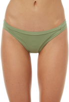 rhythm Sunchaser Itsy Separate Pant Green
