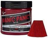 Manic Panic Pillar Box Red Cream Hair Color - 4 oz.