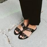 Loeffler Randall Clem Flat Sandal