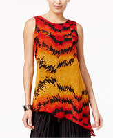 Joseph A Asymmetrical Top