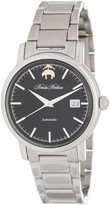 Brooks Brothers Men&s Core Collection Automatic Bracelet Watch