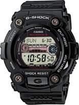 Casio Men's G-Shock Digital Watch with Resin Strap GW-7900-1ER