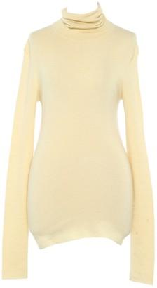 Hermes Ecru Cashmere Knitwear for Women
