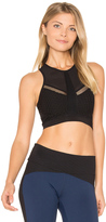 Track & Bliss Lacey Sports Bra