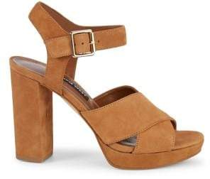 Nine West Jimar Platform Sandals