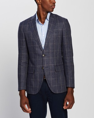 Rodd & Gunn Hopkins Valley Jacket
