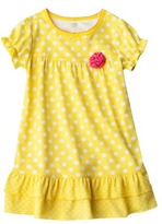 Carter's Just One You® by Infant Toddler Girls' Sleep Gown