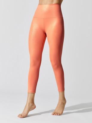Beyond Yoga Twinkle High Waisted Capri Legging