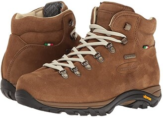 Zamberlan Trail Lite EVO GTX (Brown) Women's Boots