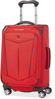 "Travelpro Nuance 21"" Carry On Expandable Spinner Suitcase"