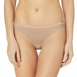 Le Mystere Women's Infinite Comfort Bikini Panty