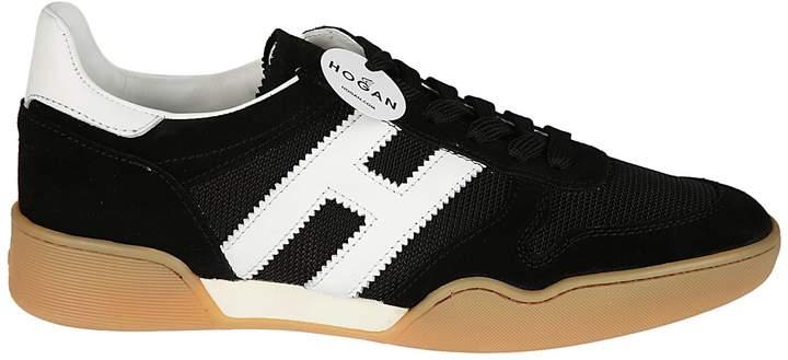 Hogan Prog Sporty Mod Sneakers