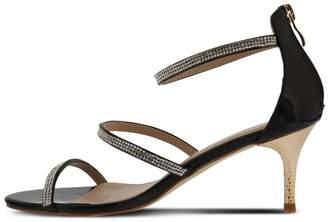 Red Carpet Spring Footwear Heel