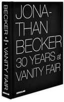 Assouline Jonathan Becker 30 Years Book