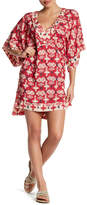Vix Michelle Printed Tunic