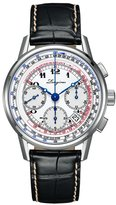 Longines Automatic Heritage Chronograph Men's Watch L2.781.4.13.2