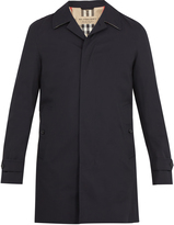 Burberry Roeford cotton-gabardine trench coat