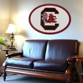 South Carolina Gamecocks 46-inch Carved Wall Art
