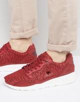 Le Coq Sportif R900 Camo Knit Sneakers