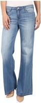 Calvin Klein Jeans Easy Flare Jeans in Parker